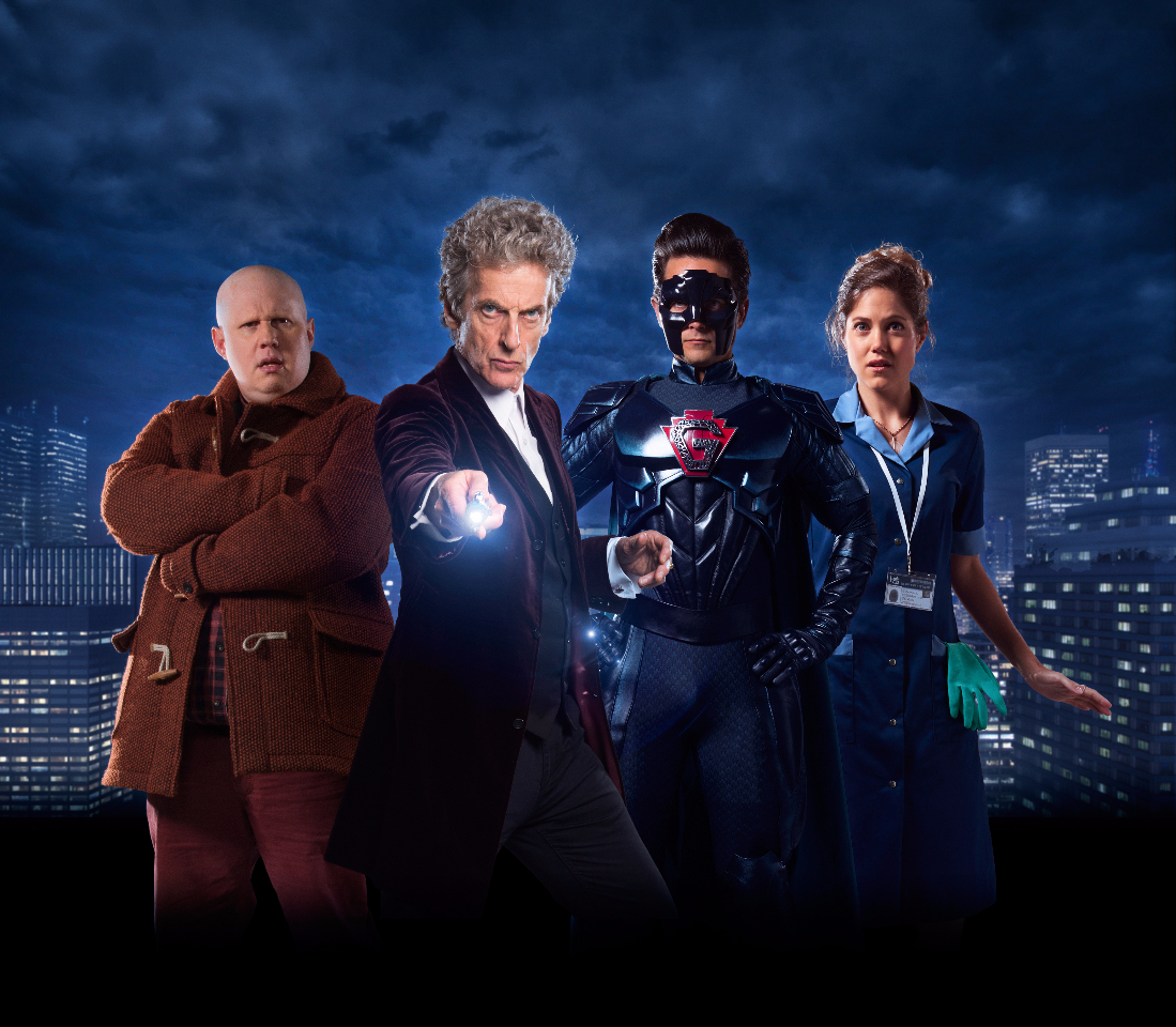 Poster Image for the Episode