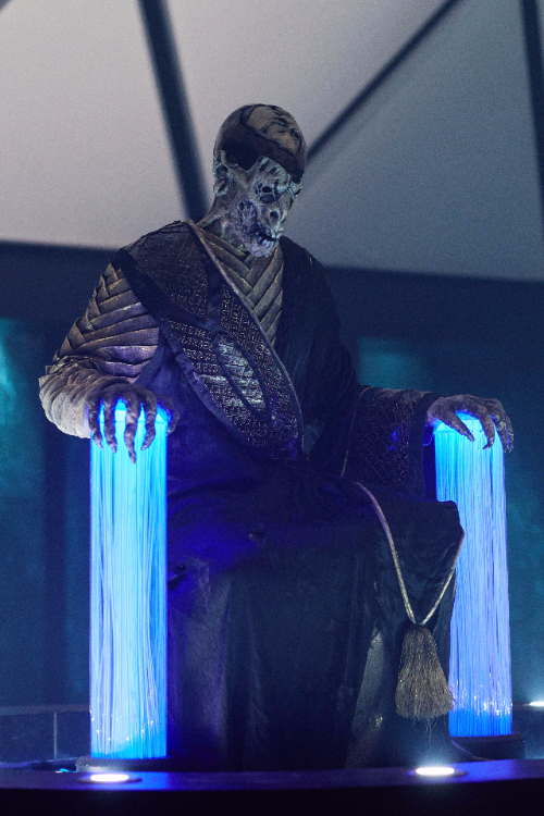 Please see Doctor Who Galleries for additional images of Fantasy Costume