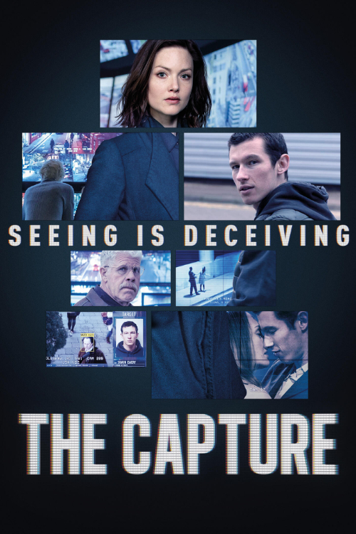 September 2019 – The Capture
