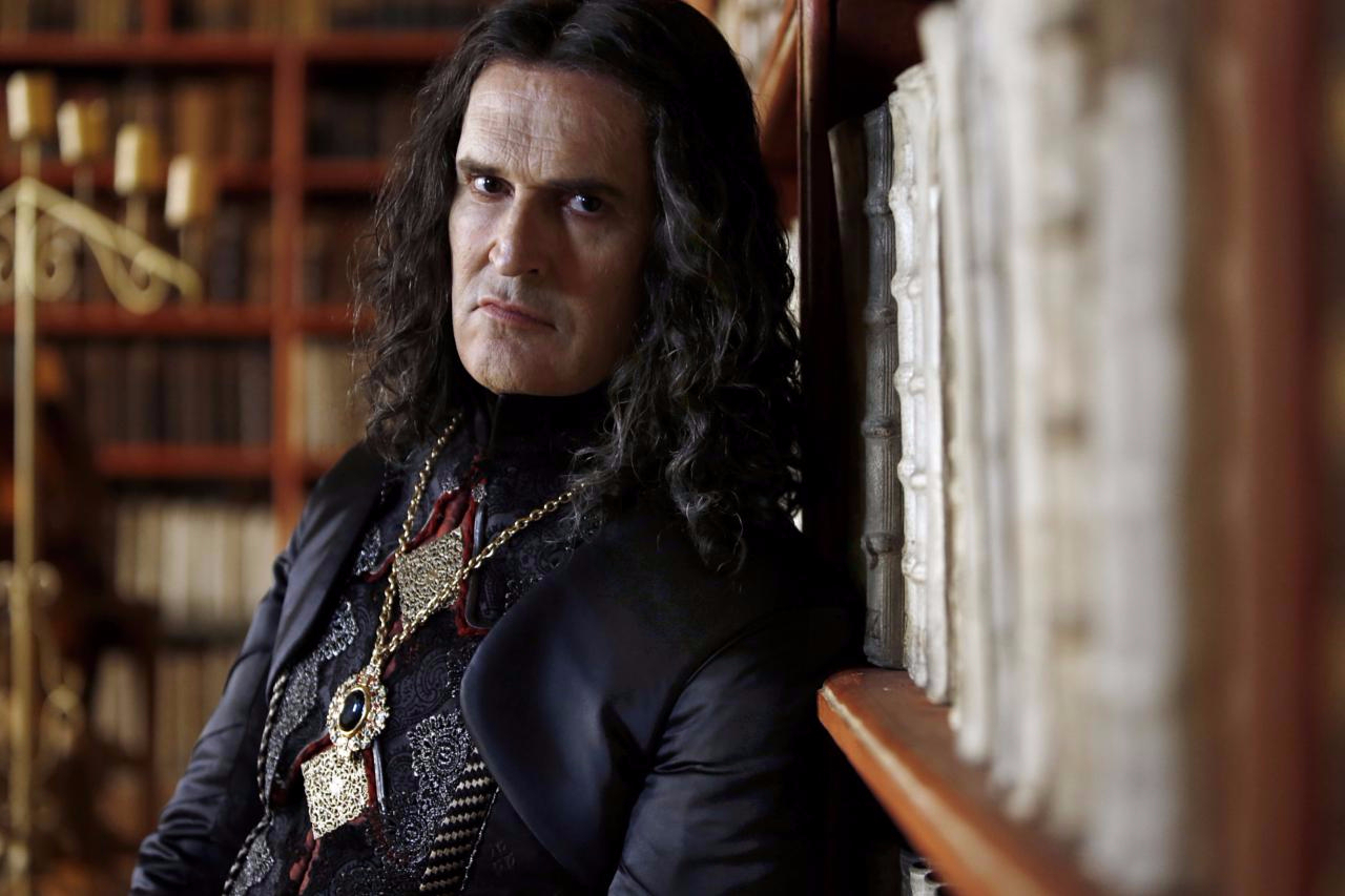 Rupert Everett as 'Feron'
